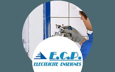 Mise aux normes électricité
